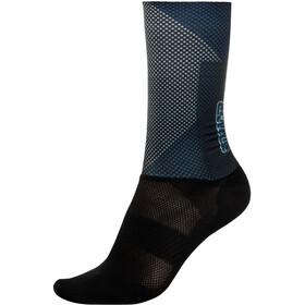 Bioracer Summer Socks, azul/negro